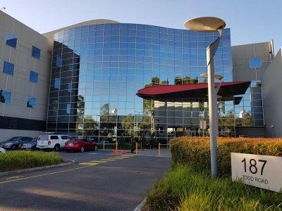 Level 2, 187 Todd Road, Port Melbourne
