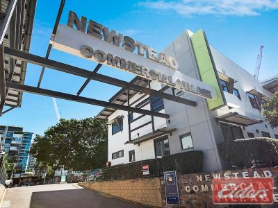 NEWSTEAD COMMERCIAL VILLAGE - DO NOT MISS OUT!