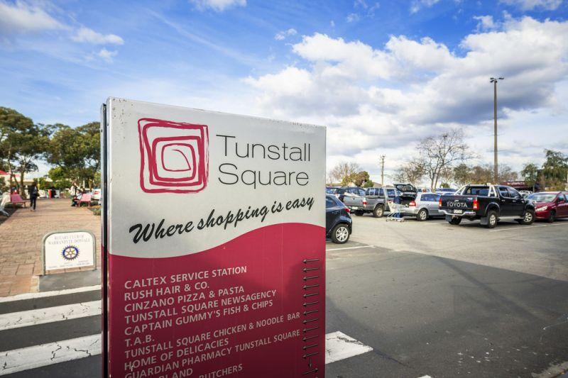 Premium Mixed Use Development adjoining Tunstall Square