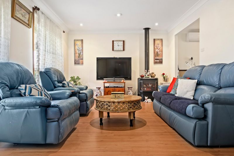 Spacious, Bright and Cosy
