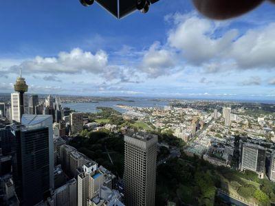 5801/115 Bathurst Street, Sydney