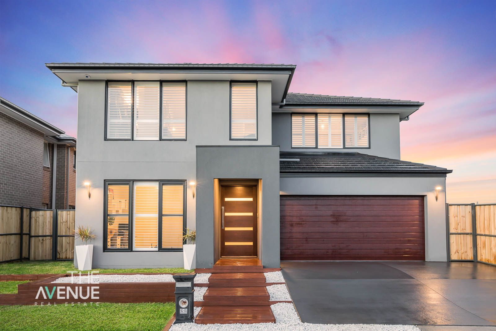 22 Nambung Street, Kellyville NSW 2155