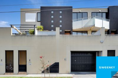 Beautiful home, located in one of Melbourne's best post codes, Yarraville Village.
