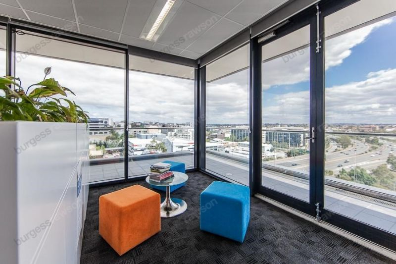 First Class 275sqm* Newly Fitted Out Office with Market Incentives