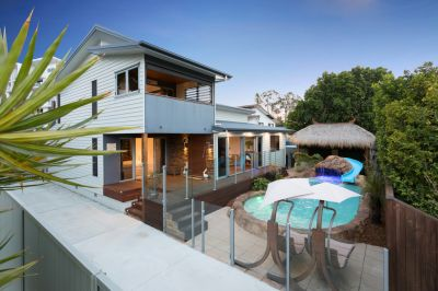 Ultimate Beach House - Dual Living Potential