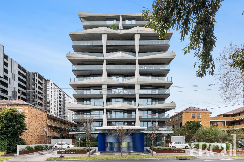 1101/77 Queens Road, Melbourne VIC