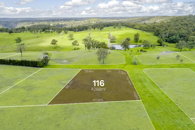 Tahmoor Lot 116 Proposed Road | The Acres