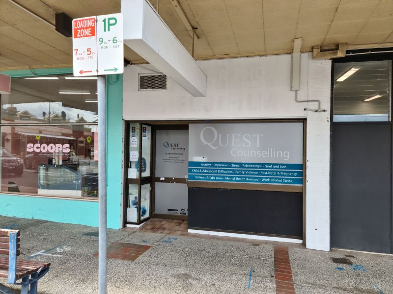 Commercial Property For Lease: 58 Florence St, Mentone, VIC 3194