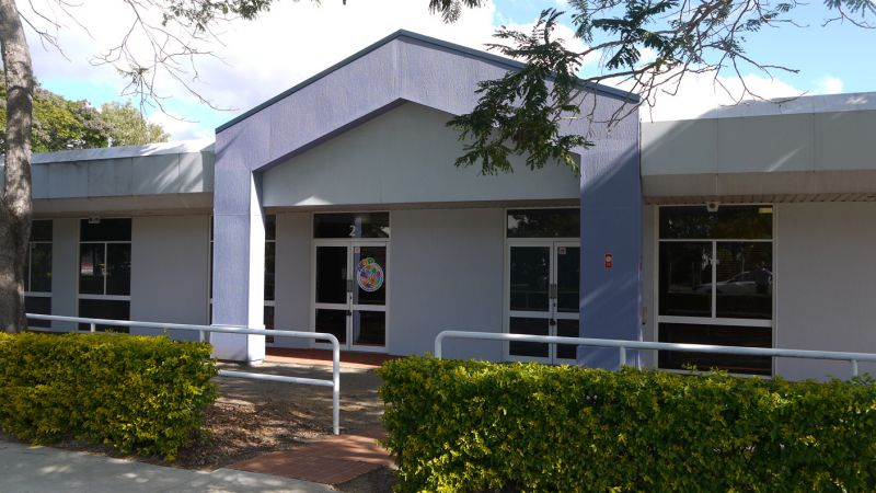 130m² With High Standard Of Medical/Office Fitout