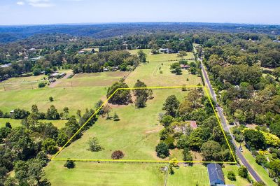 prime dural land in one of dural's most prestigious addresses.