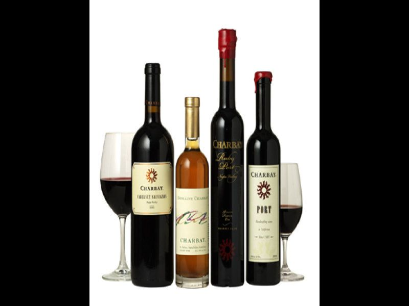 LUGARNO CELLARS - By Expression of Interest