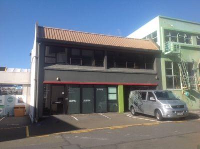 3 Francis Place, Te Aro