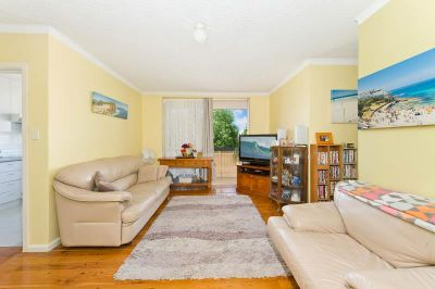 SOLD: 2 Bedroom Unit Close to the City. Must See!!