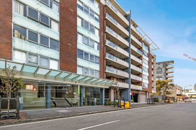 408/25 Bellevue Street, Newcastle
