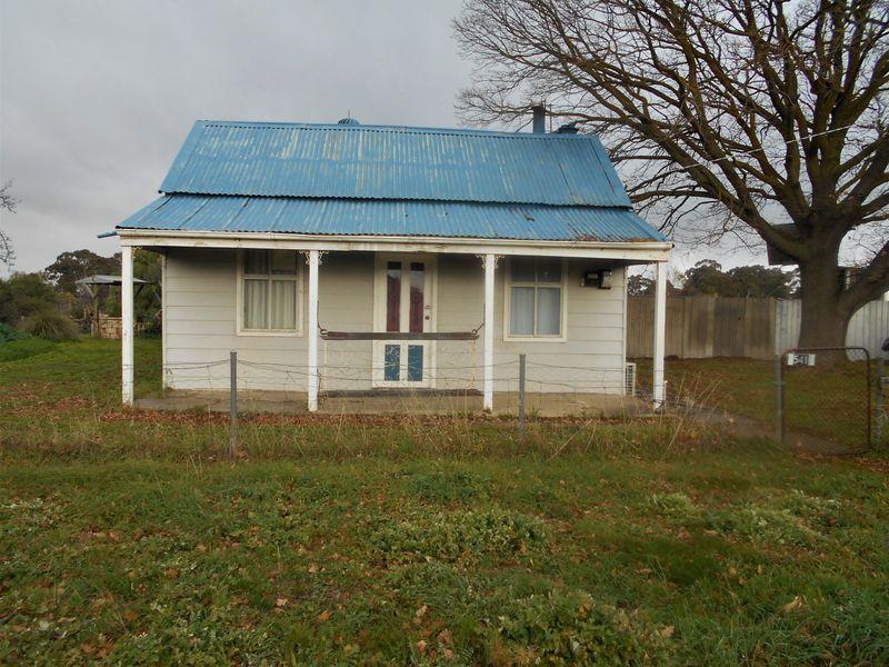 Lot 2 Timor Road, Bowenvale VIC 3465