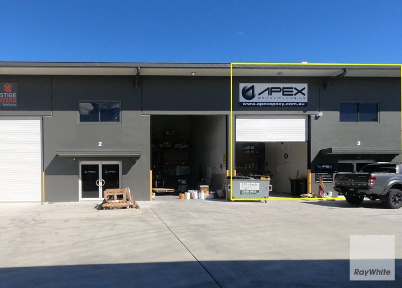102m2 Industrial Unit Located in Brendale for Sale or Lease
