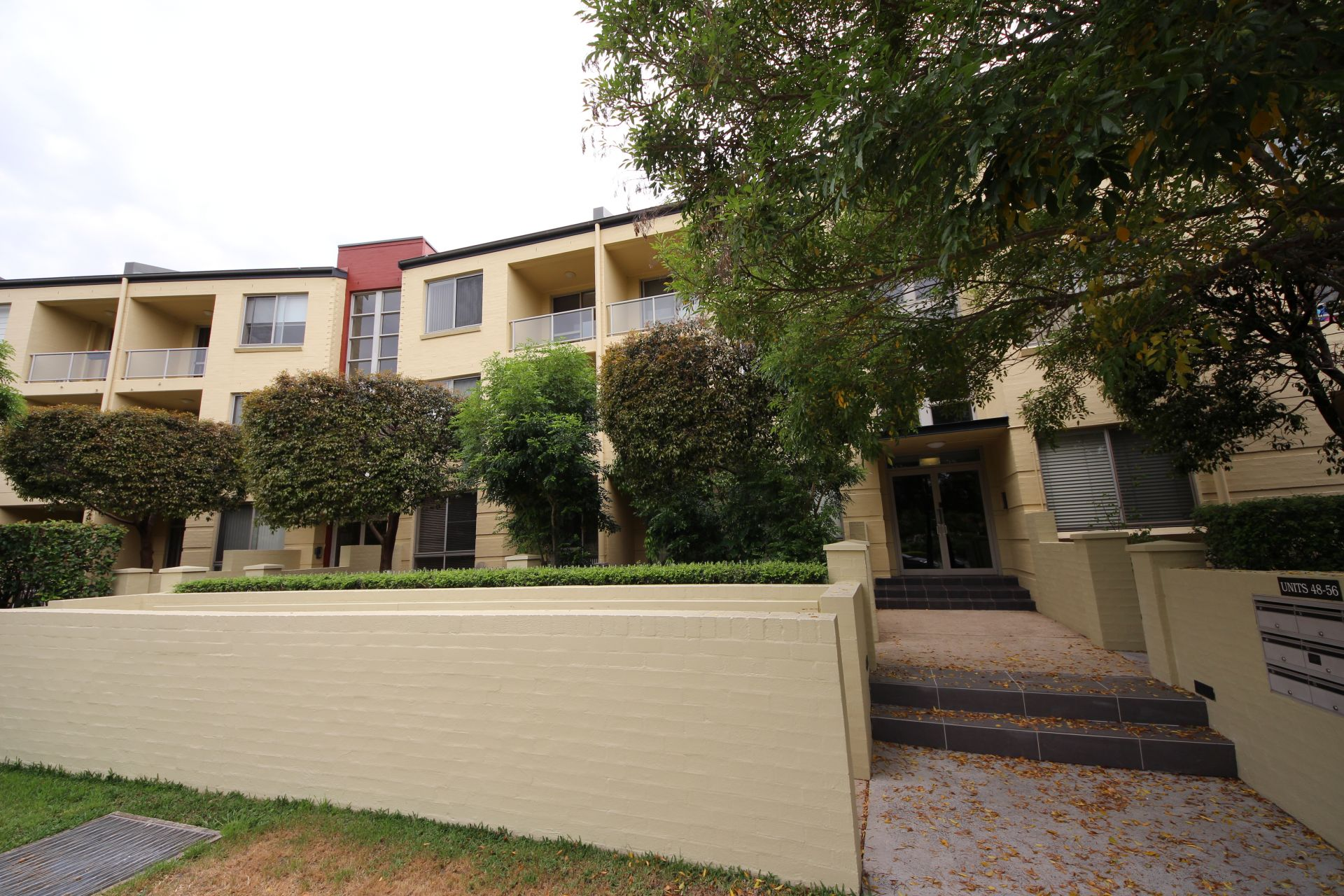 54/1 Kings Bay Avenue, Five Dock NSW