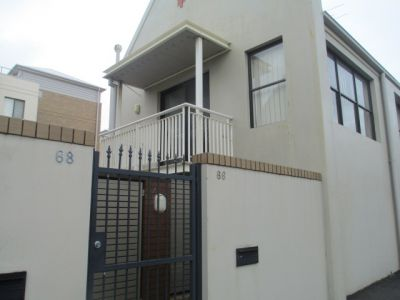 66 Tyrrell Street, The Hill