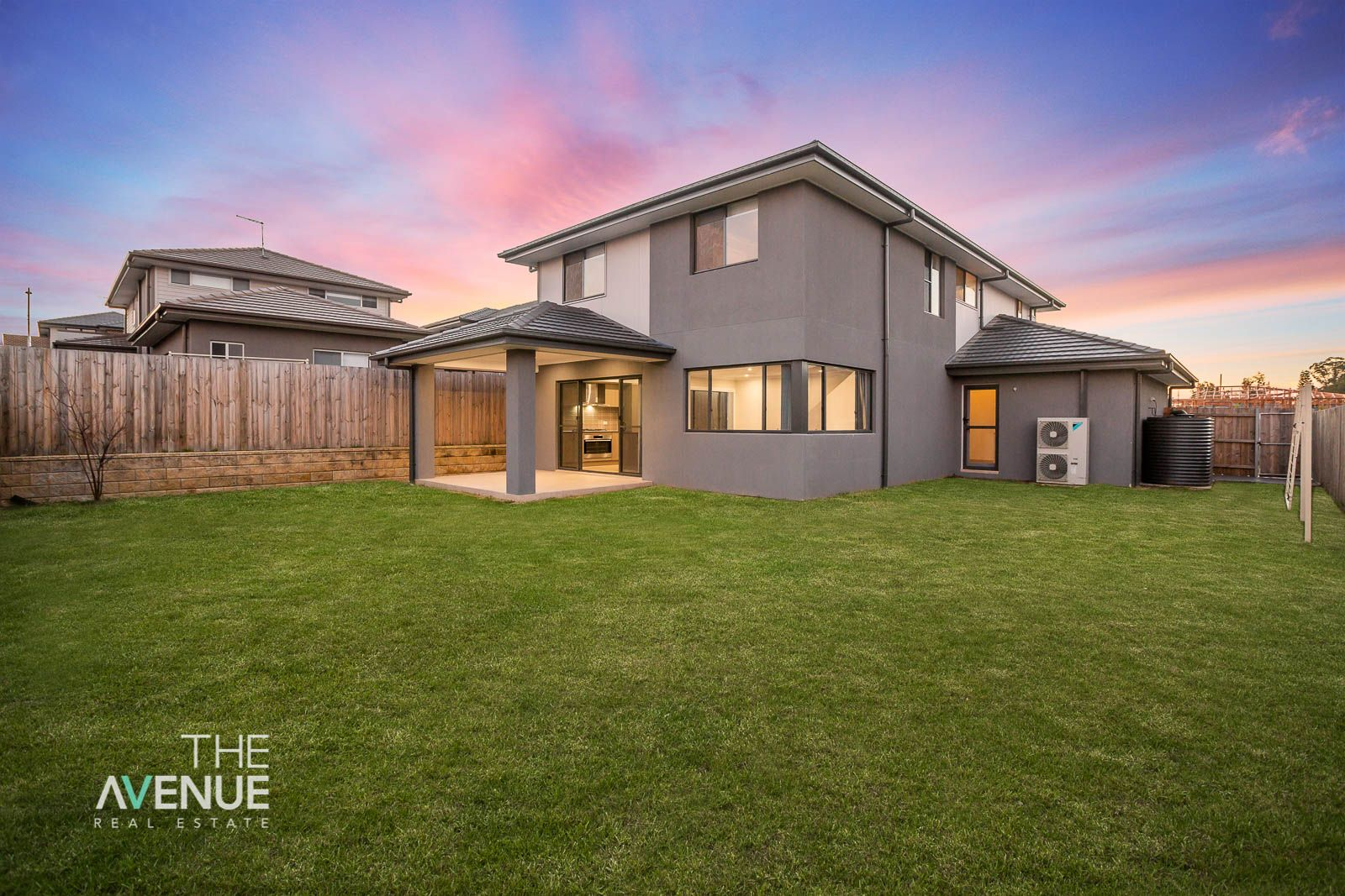 7 Stamford Bridge Avenue, North Kellyville NSW 2155