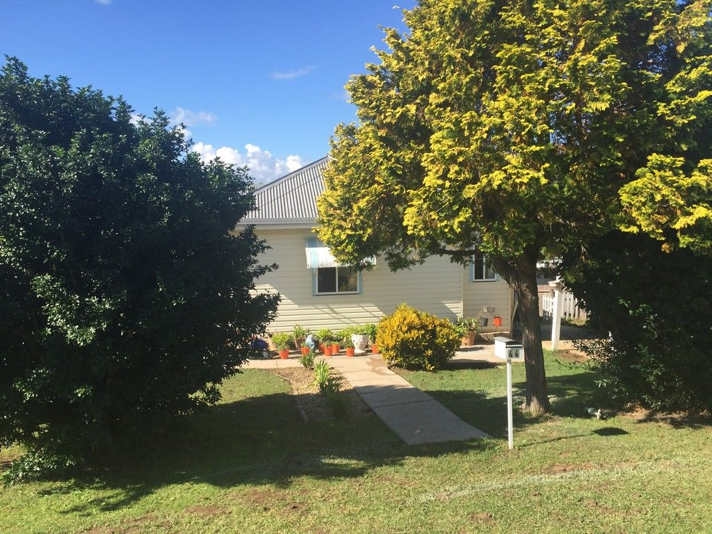 44 Gowrie Rd, WAUCHOPE NSW 2446