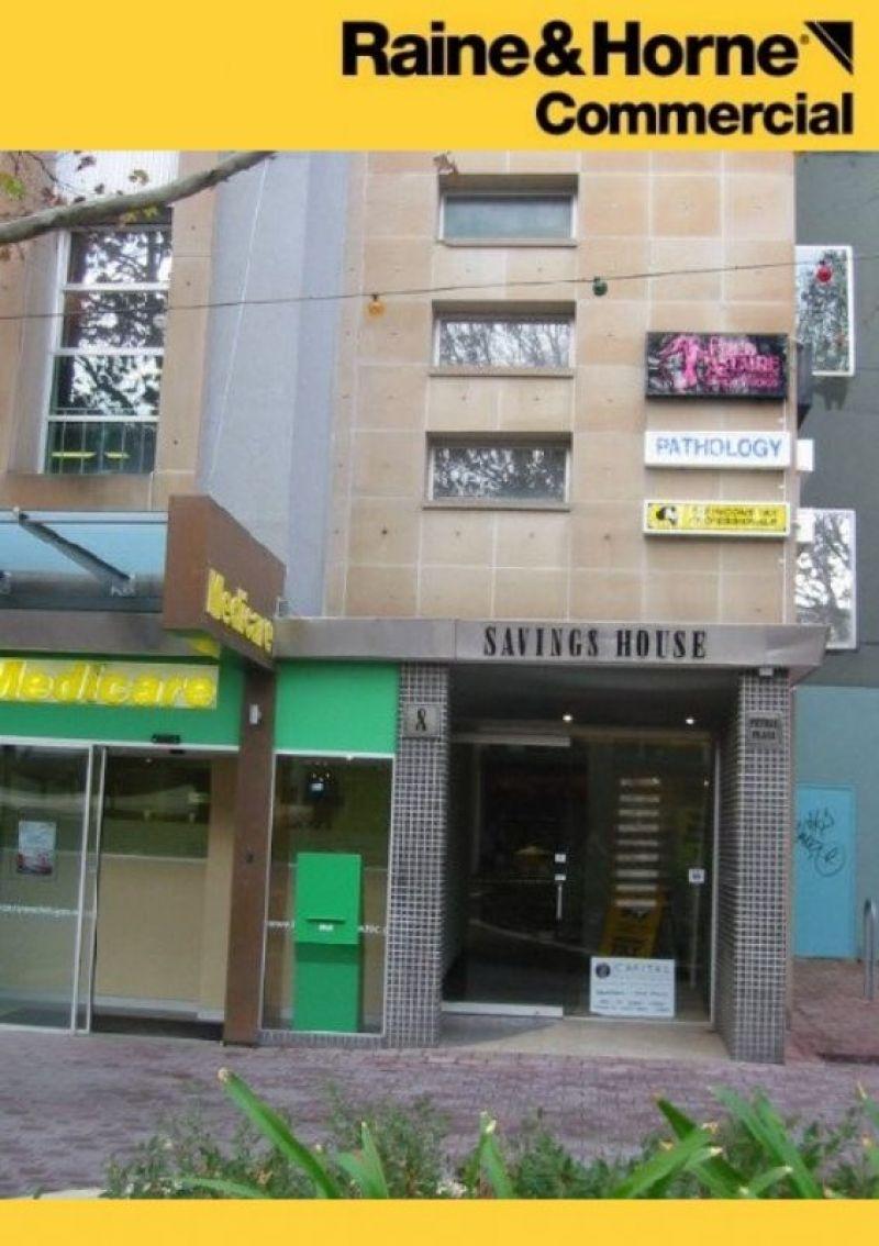 Ground Floor Retail in Prime City Location
