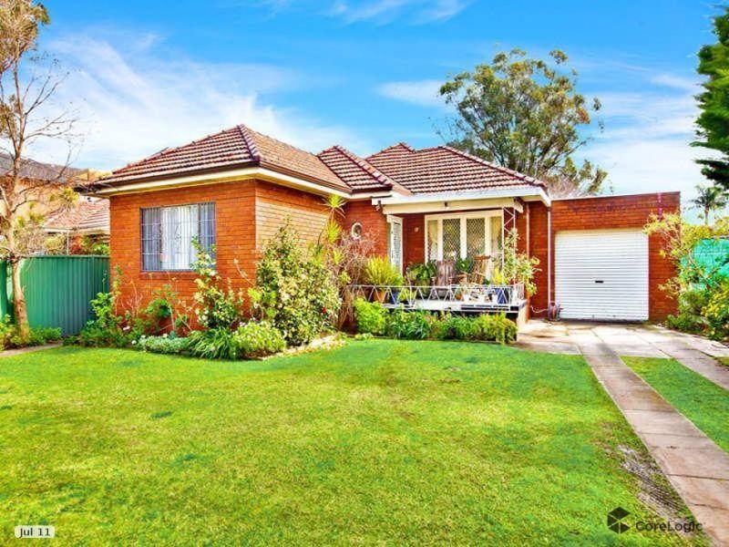 43 Fitzgerald Crescent, Strathfield NSW 2135