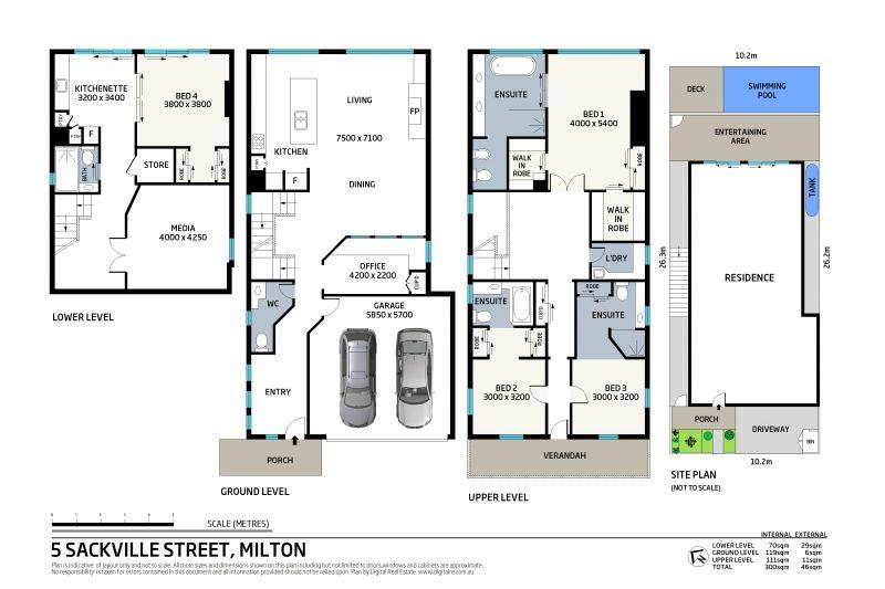 5 Sackville Street Milton 4064
