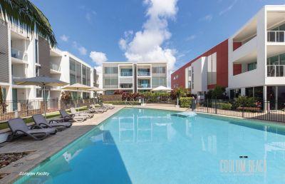 Ground Floor Luxury Apartment