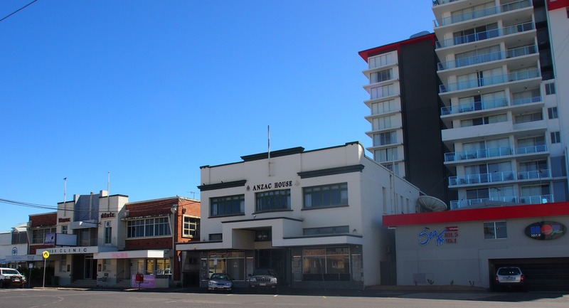 Rockhampton CBD Commercial Office
