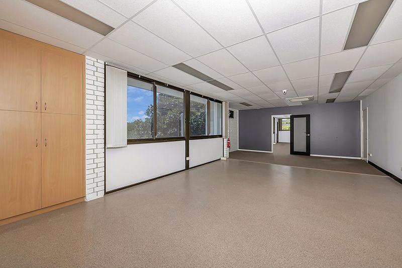 Modern North Ward Office Space