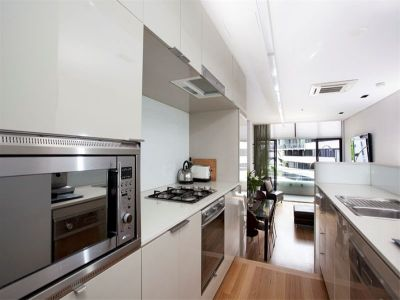 307/437 Bourke Street, Surry Hills