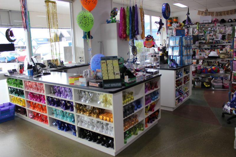 Showground Shopping Centre - Retail Shop For Lease