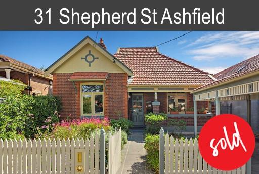Martin & Therese | Shepherd St Ashfield