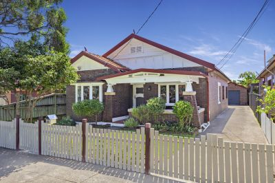 Classic Home with Modern Upgrades in Convenient Location
