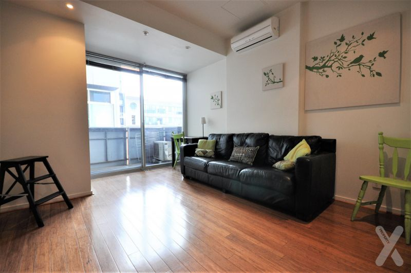 PRIVATE INSPECTION AVAILABLE - Stylishly Furnished Cozy CBD Pad!
