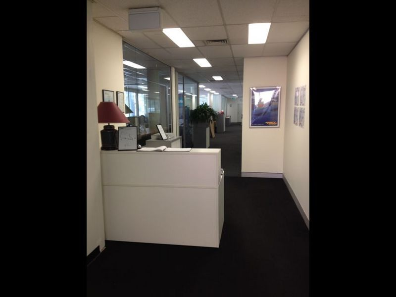 Short Term and Affordable Office