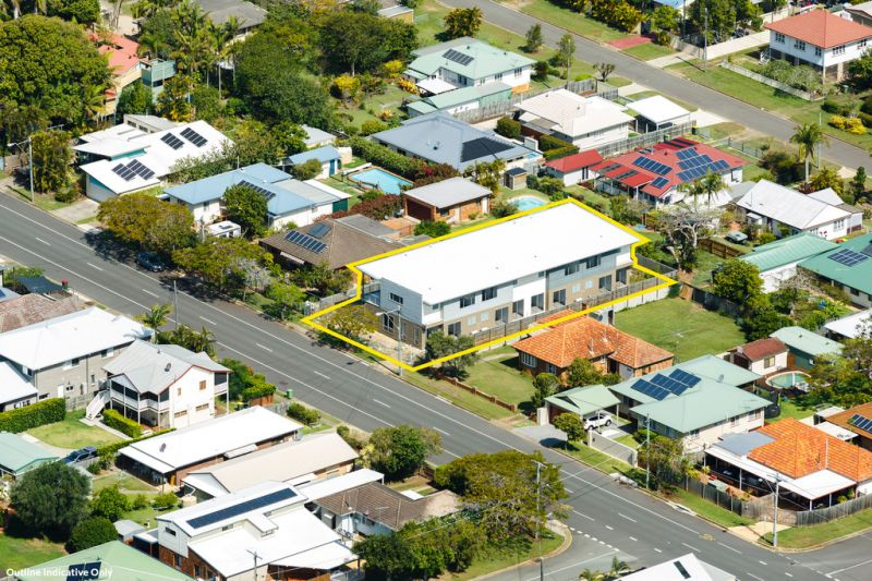 Receivers' Sale 4 x Incomplete Townhouses