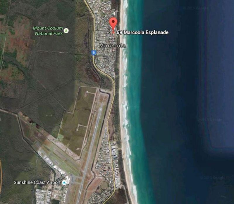 APARTMENTS - BEACH - MARCOOLA