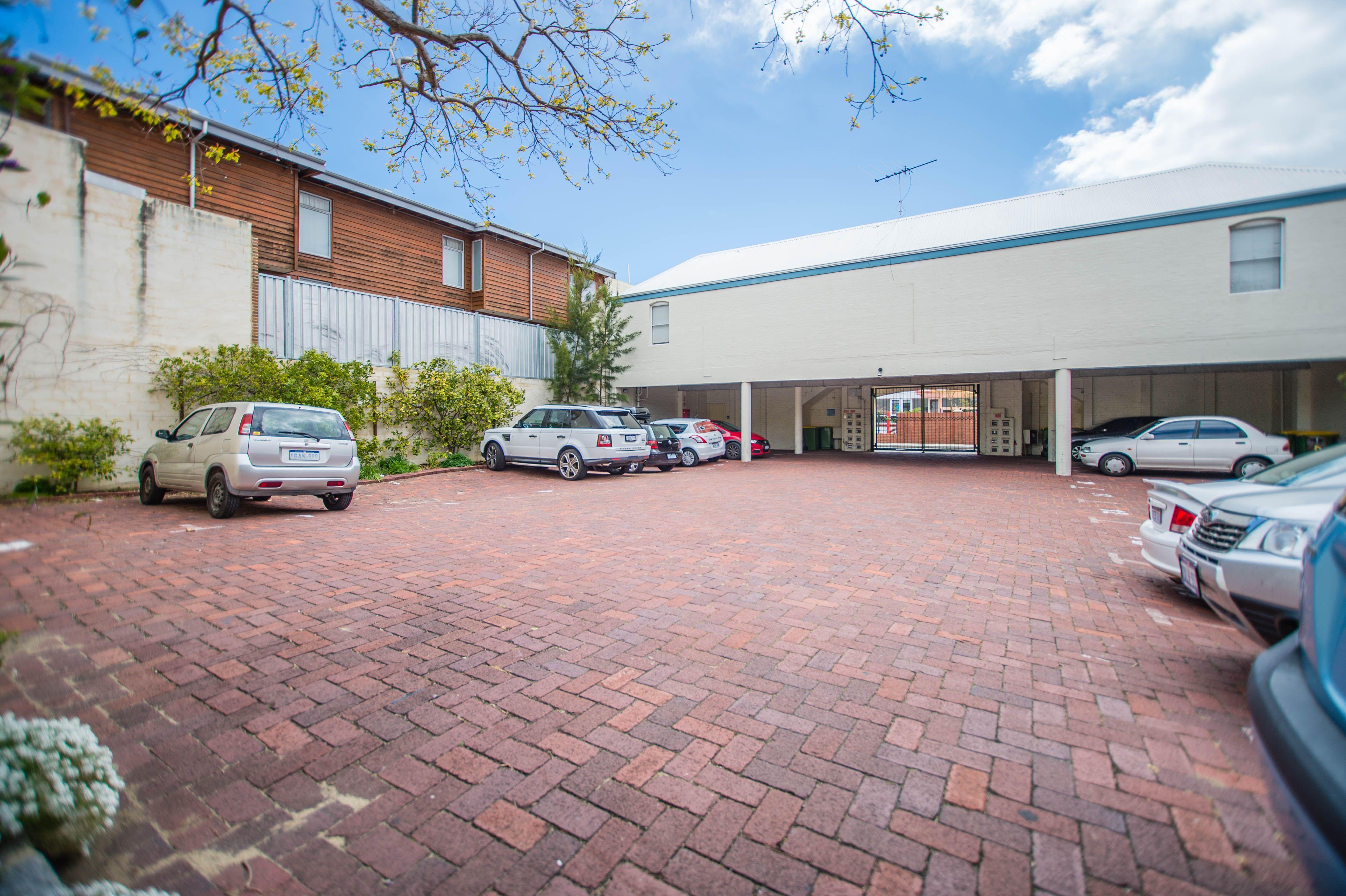 3/3 Ellen Street, Fremantle