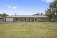 Large Family Home On 1.4 Acres in Moolap!