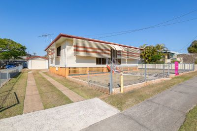 MUCH LOVED FAMILY HOME ON 769SQM