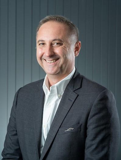 Michael Kalinovski Real Estate Agent