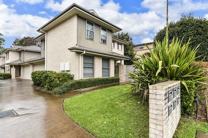 5/83 Glennie Street North Gosford 2250
