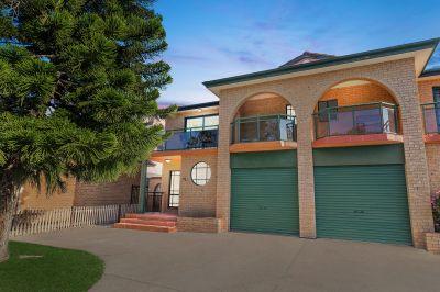 21 Manuka Crescent, Bass Hill NSW 2197
