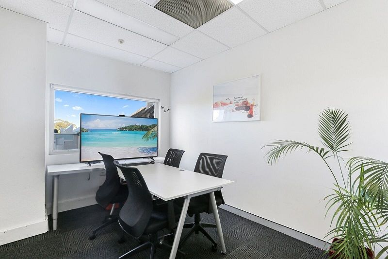 109sqm Office for Lease