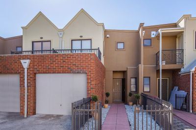 A Rarity Indeed!! - 3 or Maybe 4 Bedroom Townhouses in this Highly Desirable Complex