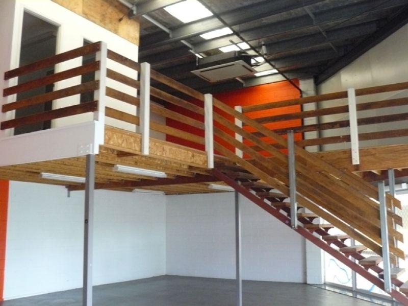 Air-Conditioned Showroom + Mezzanine | Maroochydore