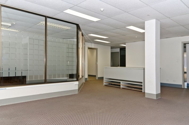 Central Caloundra - Office Space
