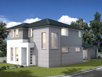 Marsden Park, Lot 2863 Proposed Road | Elara