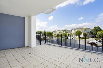 110/58 Peninsula Drive, Breakfast Point